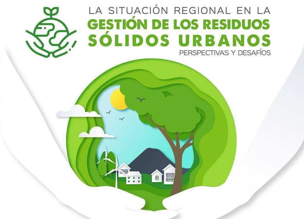 Organizan una jornada de residuos sólidos urbanos con una perspectiva Latinoamericana