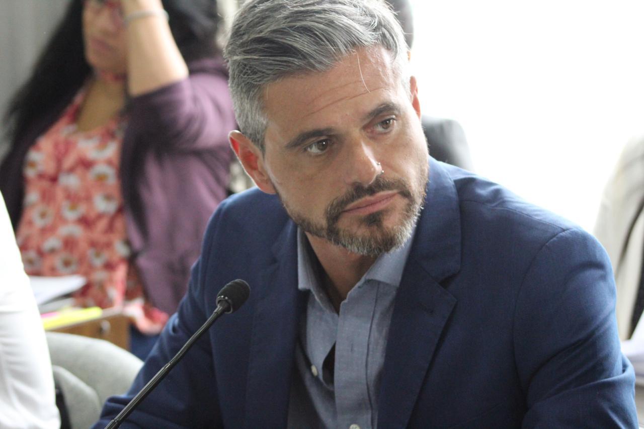 Modificación presupuestaria: Romano pidió datos concretos para verificar la gestión de los fondos