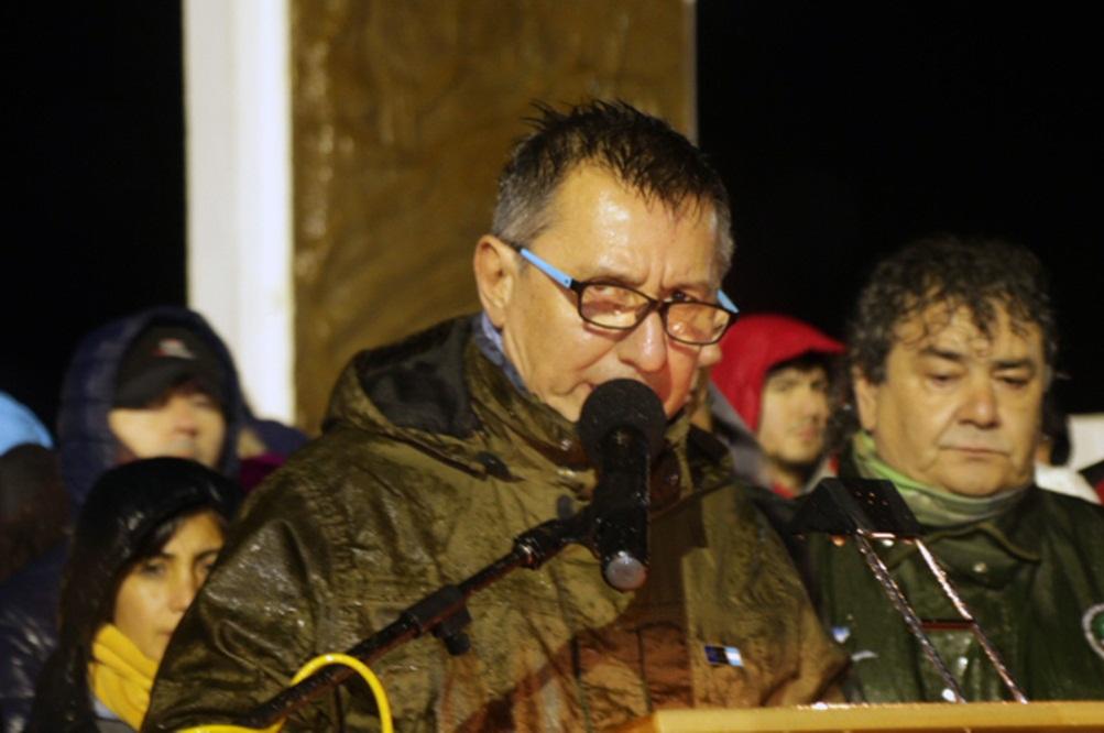Las autoridades del centro de Veteranos de Guerra de Malvinas de Río Grande se niegan a dar respuesta