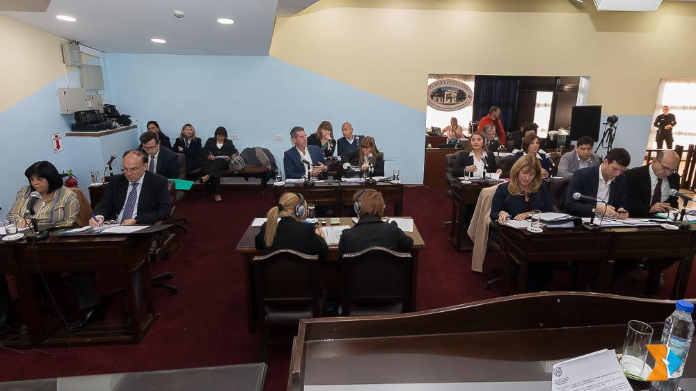 Legislatura: Buscan promover la generación de energías renovables