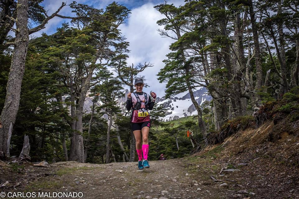 Ultra Maratón Glaciar Martial: Competidores llegarán al fin del mundo en busca de aventura